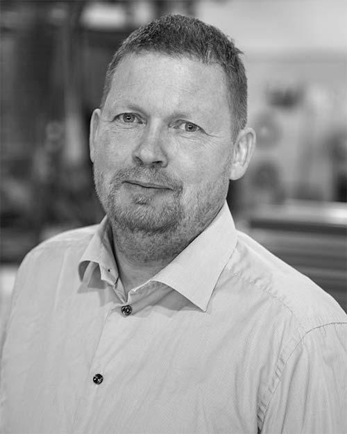 Morten Reime - NOT