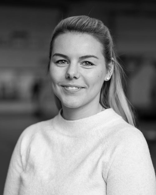 Martine Bøckman - NOT AS